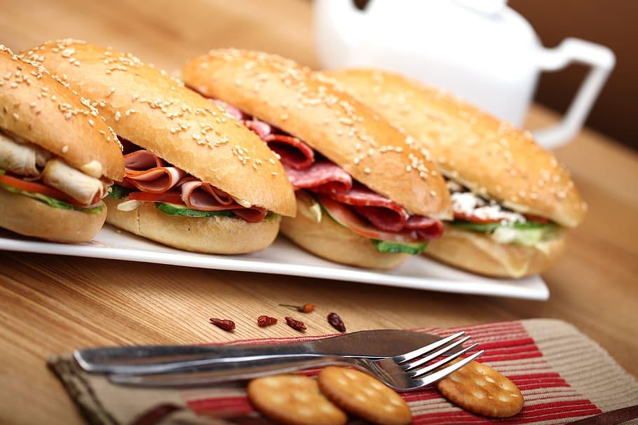 biscuits-bread-bun-cutlery