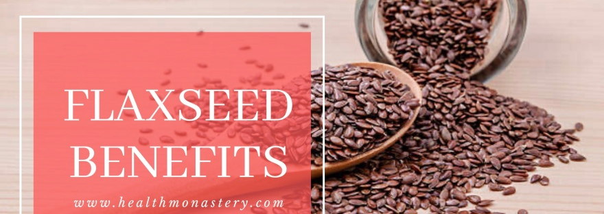 10 Health Benefits Of Flaxseed and flaxseed oil
