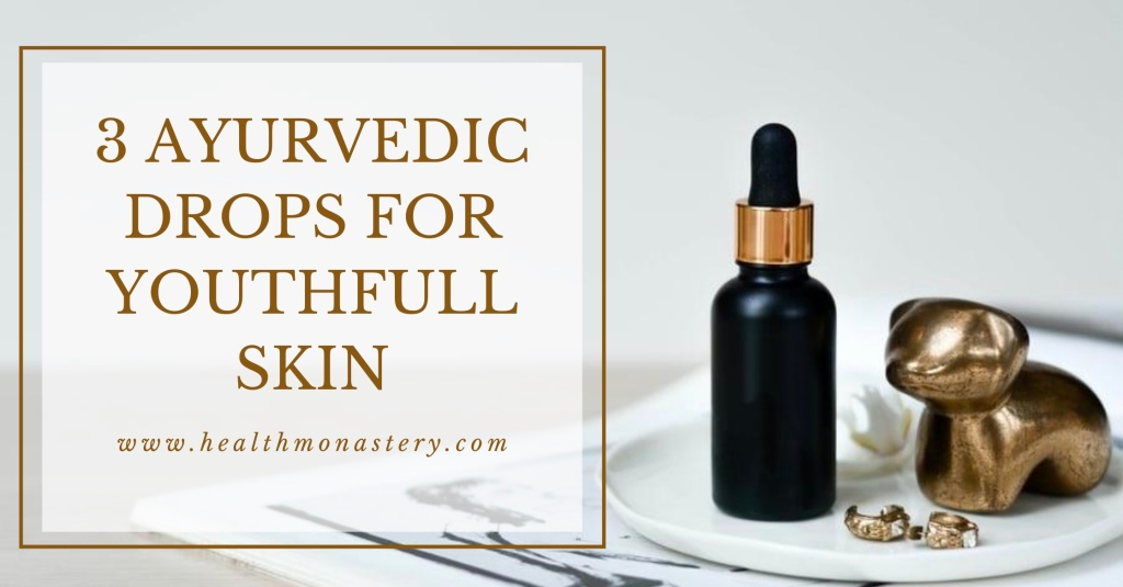 beautiful skin with ayurvedic remedies
