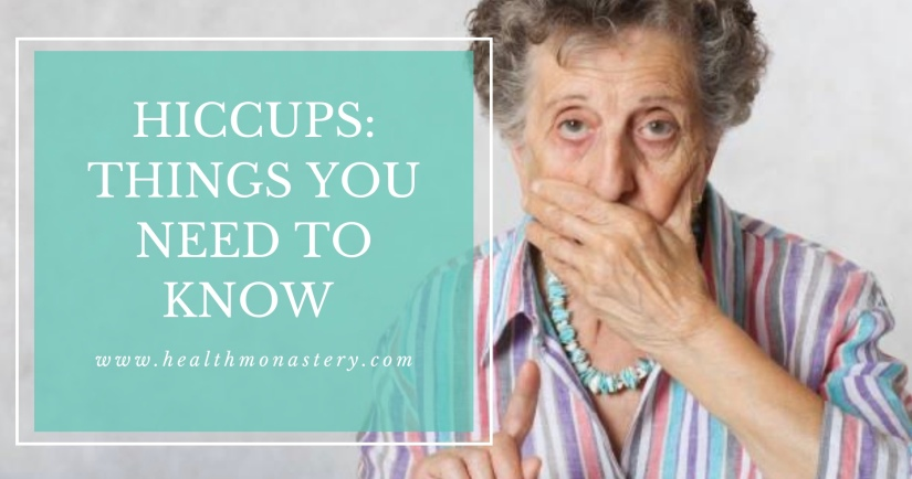 Hiccups treatment